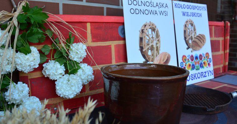 Odcinek 1 – przepis na chleb na zakwasie z Moskorzyna