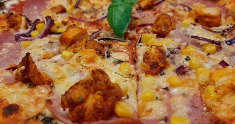 Odcinek 5 – pizza prosto z pieca